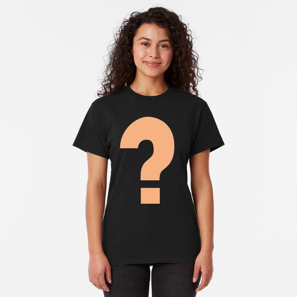Gewinnspiel – Dein persönliches T-Shirt