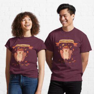 fall yall t-shirt