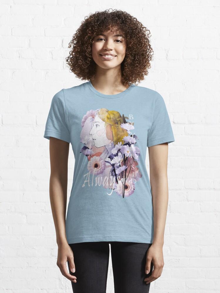 Gewinnspiel – Frühling auf deinem T-Shirt