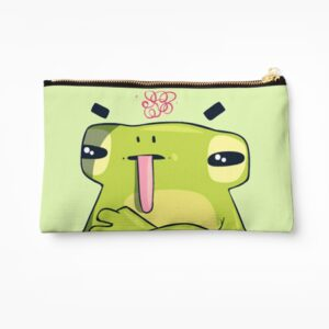frosch_purse