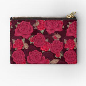 roses purse